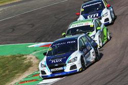 Josh Price, Team BMR Subaru Levorg