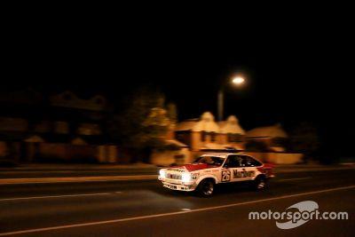 Ночные заезды Формулы 1 в Аделаиде