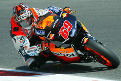 Nicky Hayden, Repsol Honda Team