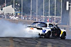 Mike Whiddett Mazda RX7