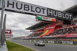 Race winner #728 Ferrari of Long Island Ferrari 458: Joseph Rubbo