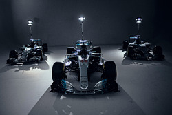 Behind the scenes at the Mercedes launch