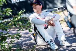 Mattias Ekström, EKS Audi Sport