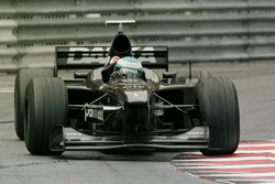 Mika Salo, Arrows A19