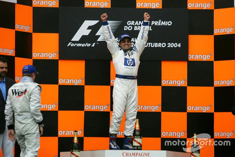 GP de Brasil 2004