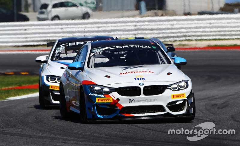 Northern Cup : Misano