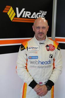 #34 Team Virage Ligier JS P3 - Nissan: JM Littman