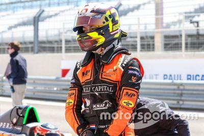 Spaans Formule 4: Jerez