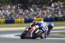 Loris Baz, Athina Forward Racing