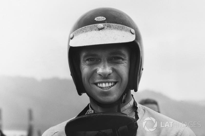 1963: Jim Clark, Lotus 25-Climax