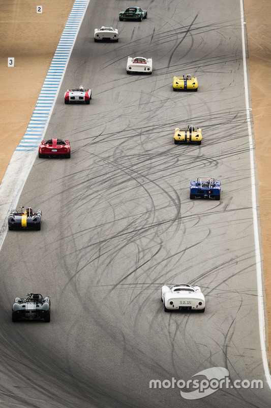 Race 7A, 1963-1973 FIA Manufacturers Cup