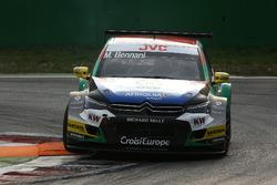Мехді Беннані, Sébastien Loeb Racing, Citroën C-Elysée WTCC