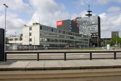SRF, Hauptsitz, Zürich
