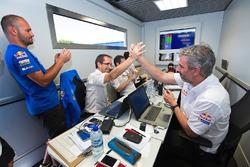 Fabrice van Ertvelde, Jan-Gerard de Jongh, Volkswagen Motorsport