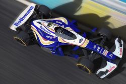 Williams 2025 fantasy F1 concept