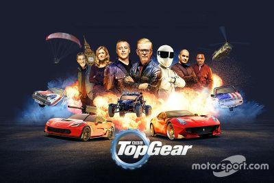 Cartel Top Gear