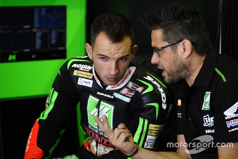 Jakub Kornfeil, Drive M7 SIC Racing Team