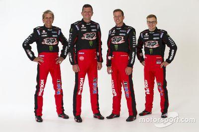 Bekanntgabe: Holden Racing Team