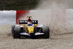 Abflug: Nelson Piquet Jr, Renault R28