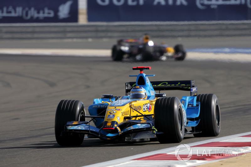 2006 - Gran Premio del Bahrain