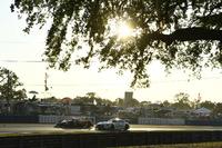 #55 Mazda Team Joest Mazda DPi, P: Jonathan Bomarito, Spencer Pigot, Harry Tincknell, #33 Riley Motorsports Mercedes AMG GT3, GTD: Jeroen Bleekemolen, Ben Keating, Luca Stolz