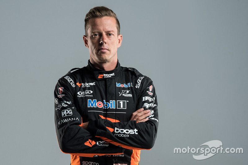 James Courtney, Walkinshaw Andretti United
