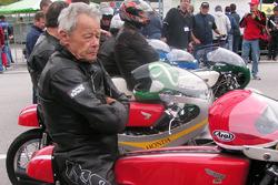 Luigi Taveri, Salzburgring, 2006