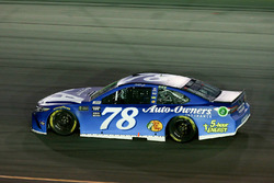 Martin Truex Jr., Furniture Row Racing Toyota Camry