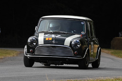 Charles Rainford Mini Cooper S