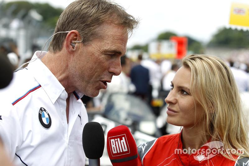Dirk Adorf ve Doreen Seidel