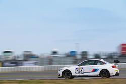 António Felix Da Costa, Ricky Collard, BMW 235i Racing