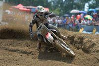 24MX Honda Racing