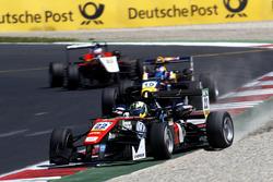 Joel Eriksson, Motopark Dallara F312 ? Volkswagen