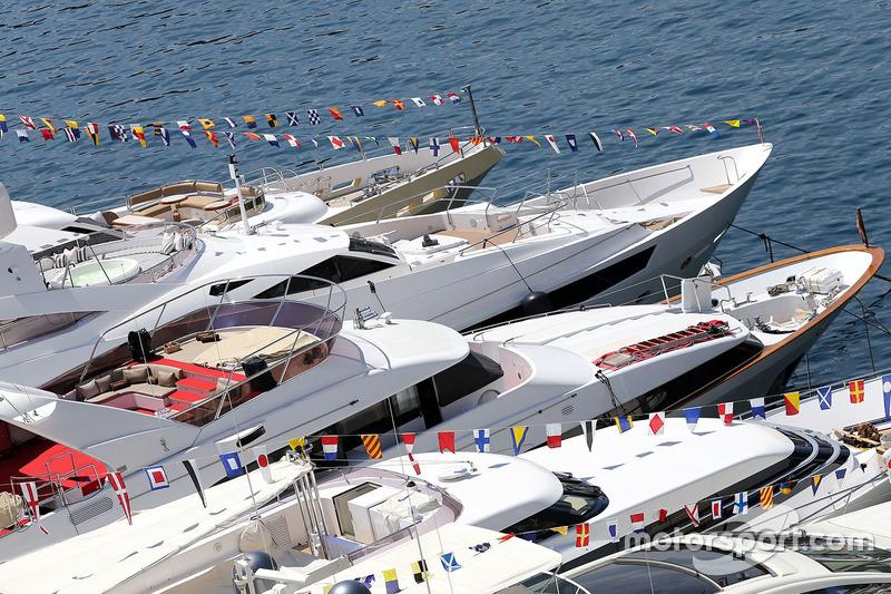 Monaco Atmosphere