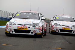 Aron Taylor-Smith, MG Racing RCIB Insurance MG6GT