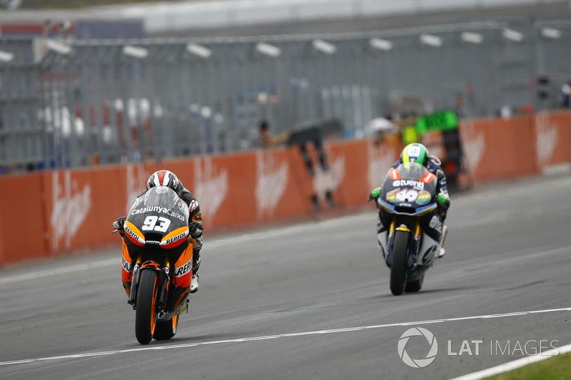 Victoire #25 : Grand Prix du Japon 2012 de Moto2 - Motegi