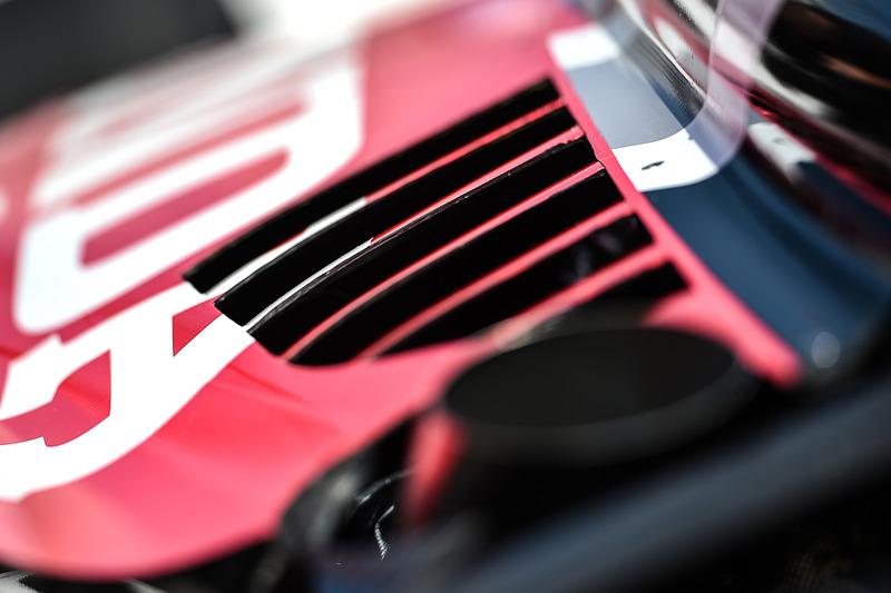 Honda IndyCar 2018 року