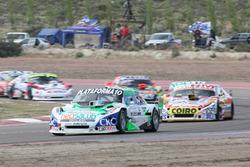 Santiago Mangoni, Laboritto Jrs Torino, Sergio Alaux, Coiro Dole Racing Chevrolet, Diego De Carlo, J