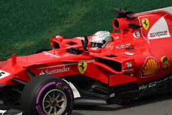 Sebastian Vettel, Ferrari SF70H fans