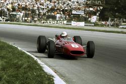 Людовіко Скарфіотті, Ferrari 312