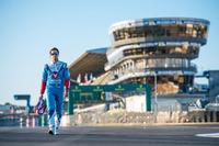 Nelson Piquet Jr., Vaillante Rebellion Racing