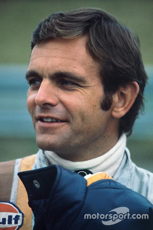 Peter Revson, McLaren