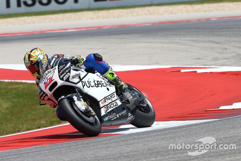 Karel Abraham, Aspar Racing Team