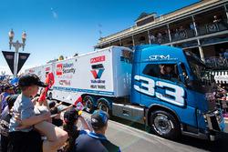 Transporter, Garry Rogers Motorsport