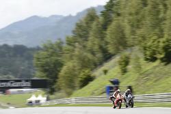 Marc Márquez, Repsol Honda Team, Hector Barbera, Avintia Racing