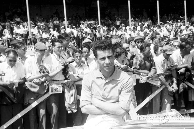 Андре Сімон (1955)