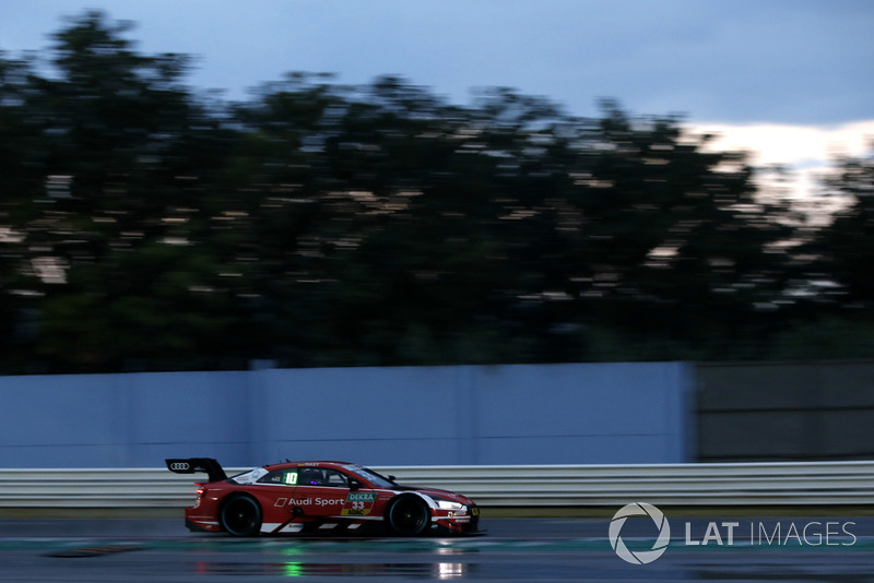 5. René Rast, Audi Sport Team Rosberg, Audi RS 5 DTM
