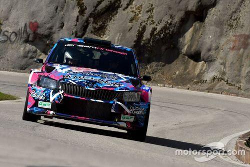 Rallye San Martino di Castrozza