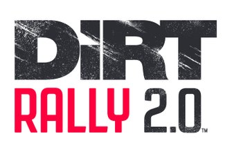 DiRT Rally 2 logo