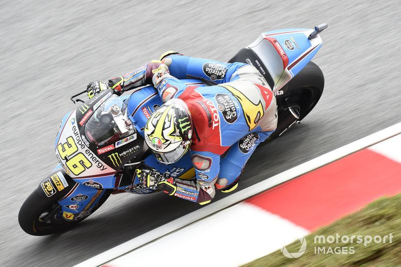 Joan Mir, Marc VDS Racing Malaysian